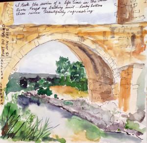 Pont du Gard-1